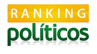 Site do Ranking dos Políticos